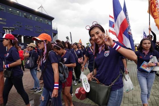 Thái Lan - Việt Nam: Những hình ảnh trước trận thư hùng ảnh 2