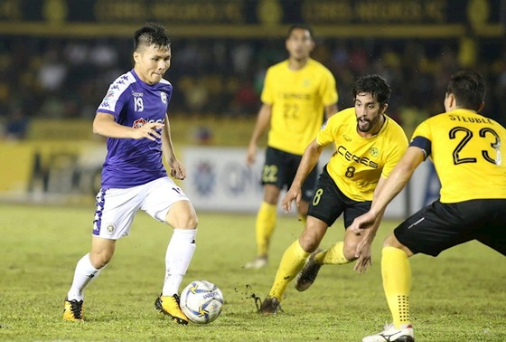AFC Cup 2019: Chờ tin vui từ CLB Hà Nội và B.Bình Dương ảnh 1