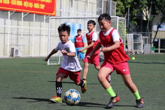 Chương trình Lotte Kids FC 2019 ảnh 1
