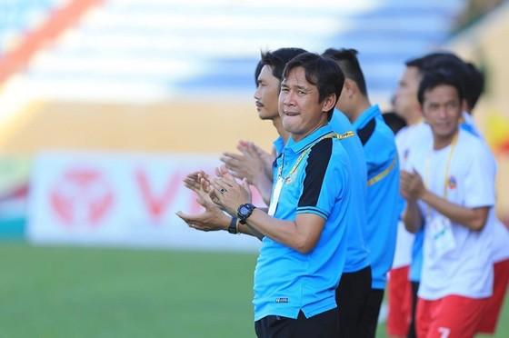 Vòng 14 giải hạng Nhất - LS 2019: An Giang áp sát khu vực tranh vé đi play-off ảnh 1