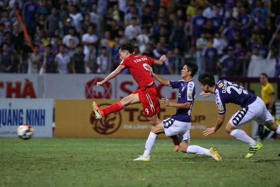 Vòng 17 V-League 2019: Nối mạng ở cả hai đầu bảng xếp hạng ảnh 2