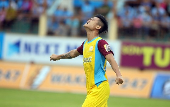 Vòng 17 V-League 2019: Nối mạng ở cả hai đầu bảng xếp hạng ảnh 1