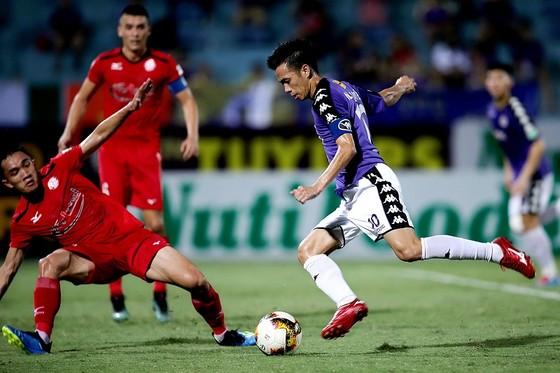 """Đấu sớm vòng 18 V-League 2019: """"Đại chiến"""" trên sân Thống Nhất ảnh 1"""