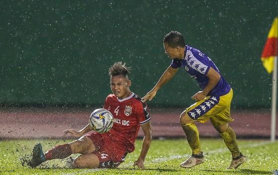 Chung kết AFC Cup 2019: Cửa rộng cho CLB Hà Nội ảnh 1