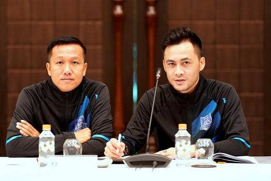 Thái Sơn Nam hướng đến chiến thắng đầu tiên tại giải châu Á 2019 ảnh 2