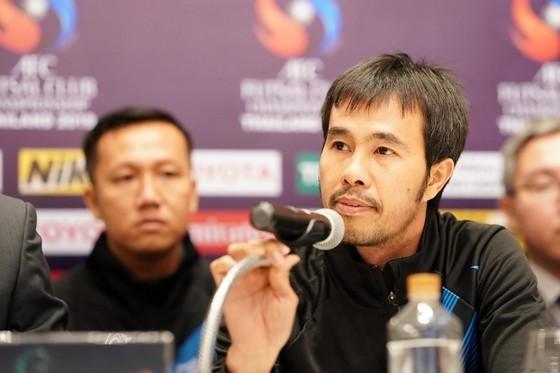 Thái Sơn Nam hướng đến chiến thắng đầu tiên tại giải châu Á 2019 ảnh 1