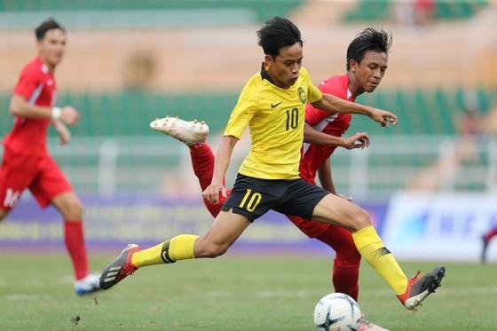 Cả U15 lẫn U18 Việt Nam cùng thua trận ảnh 1