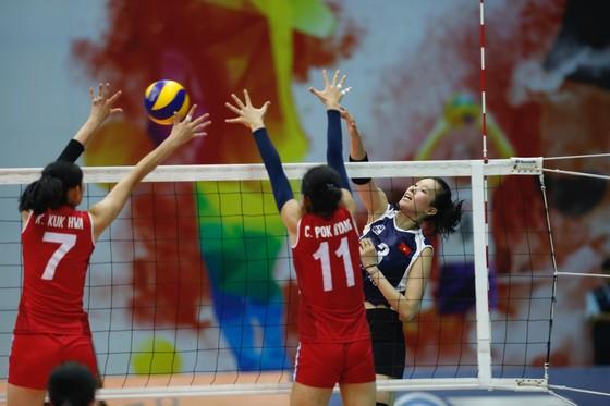Nữ đấu chung kết VTV Cup, nam tranh hạng 9 châu Á ảnh 3