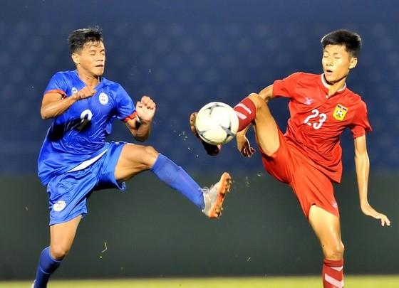 U18 Indonesia và Myanmar kéo dài mạch thắng ảnh 1