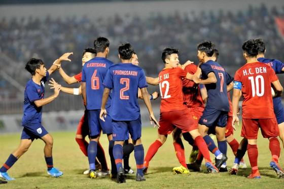 U18 Việt Nam mất quyền tự quyết tranh vé vào bán kết ảnh 2