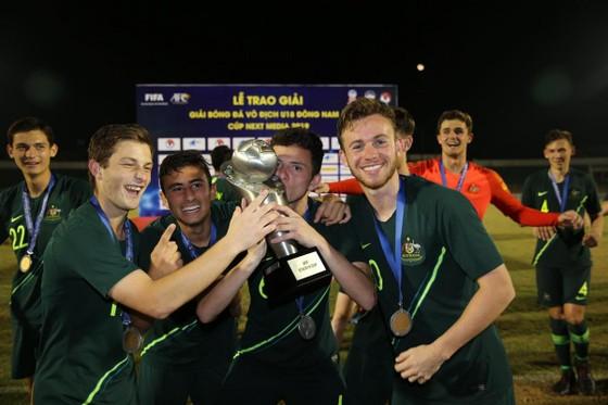 Australia vô địch giải U18 Đông Nam Á 2019 ảnh 1