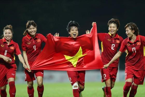 Việt Nam khởi động cho SEA Games 31 ảnh 2
