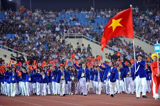 Việt Nam đặt mục tiêu vào Top 3 SEA Games 30 ảnh 1
