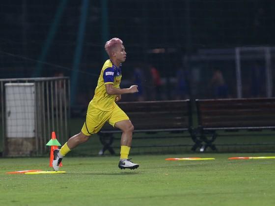 Nếu Đoàn Văn Hậu không thể ra sân ở trận đấu gặp Thái Lan…  ảnh 2