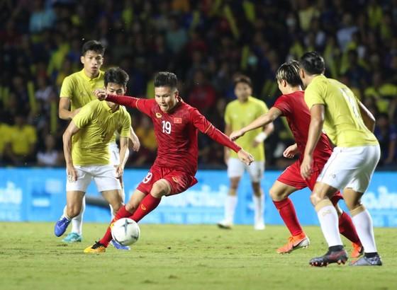 Người hâm mộ Thái Lan lo sợ đội nhà thua Việt Nam ảnh 1