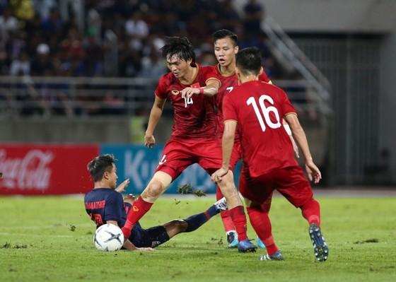 """Bóng đá Đông Nam Á sẽ không còn là """"vùng trũng""""? ảnh 1"""