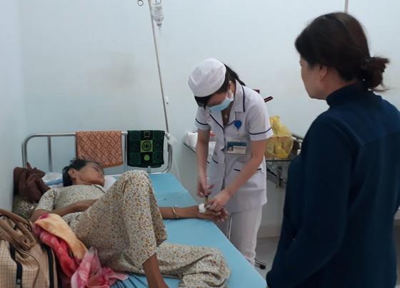 Lình xình dự án BOT khu dịch vụ 200 gường trong Bệnh viện đa khoa Cà Mau ảnh 2