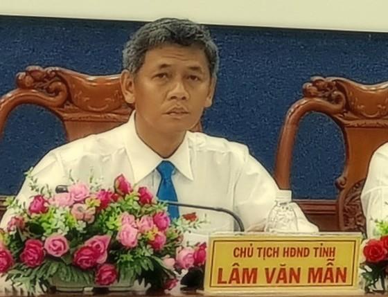 Cà Mau, Sóc Trăng: Lãnh đạo chủ chốt có phiếu tín nhiệm cao ảnh 3