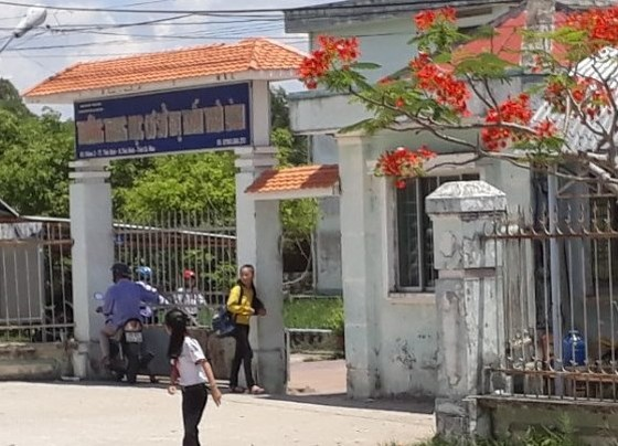 Thầy giáo bị khởi tố vì sàm sỡ nhiều nữ sinh khi dạy thêm tại nhà ảnh 1