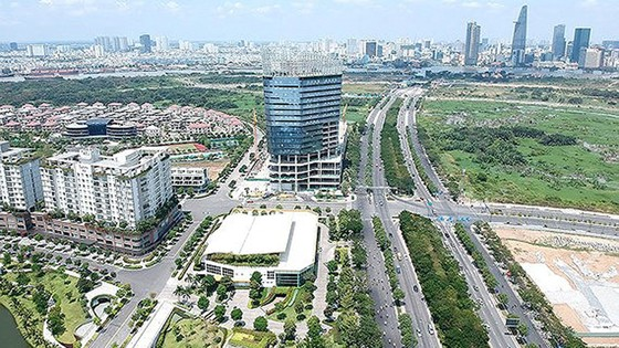 """Bí thư Thành ủy TPHCM Nguyễn Thiện Nhân nói về dự án Thủ Thiêm: """"Cái nào sai thì phải sửa"""" ảnh 1"""