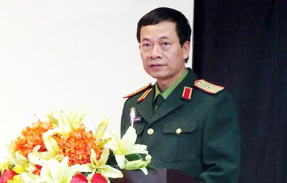 Thủ tướng giao quyền Bộ trưởng Bộ TT-TT đối với Thiếu tướng Nguyễn Mạnh Hùng   ảnh 1