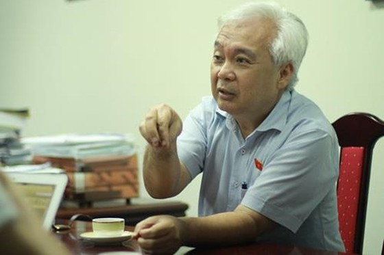 Ông Phan Thanh Bình: Nếu xét tuyển dựa vào kết quả thi THPT thì không để các địa phương chủ trì   ảnh 1