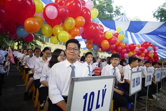 Gần 23,4 triệu học sinh, sinh viên chính thức bước vào năm học mới   ảnh 2
