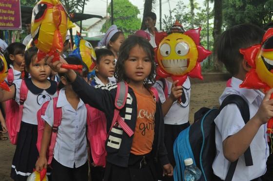 Gần 23,4 triệu học sinh, sinh viên chính thức bước vào năm học mới   ảnh 7