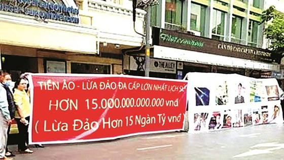 Tăng mức phạt hành vi bán hàng đa cấp bất chính lên 80-100 triệu đồng ảnh 1