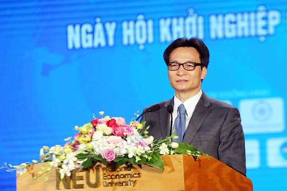 Không thể đợi nước khác đến làm giàu cho Việt Nam nhất định chúng ta phải tự làm giàu lên ảnh 2
