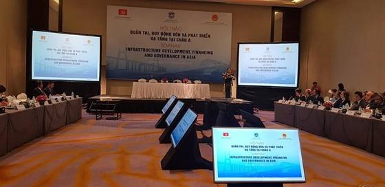 Khai mạc Diễn đàn Kinh tế Việt Nam năm 2019 ảnh 1