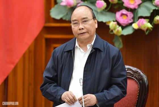 Thủ tướng yêu cầu mua sớm 200.000 tấn gạo dự trữ ảnh 1