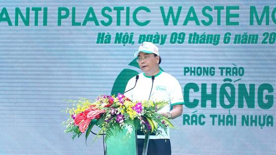 Đến năm 2025, cả nước không sử dụng đồ nhựa dùng một lần ảnh 1
