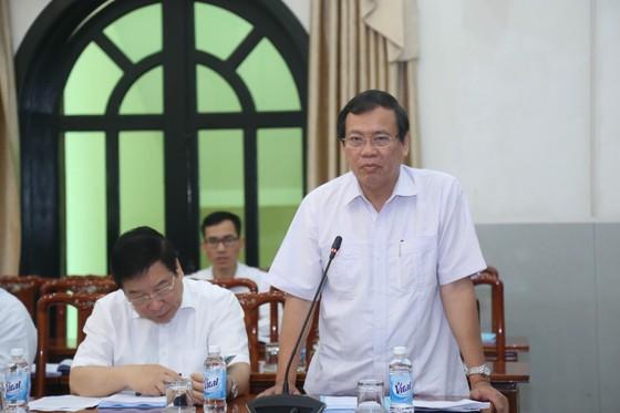 Mặt trận kiến nghị áp dụng hình thức toàn dân bầu trực tiếp Chủ tịch UBND các cấp ảnh 1