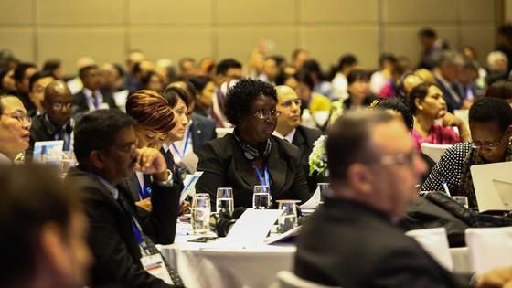 Bộ trưởng GD-ĐT Phùng Xuân Nhạ: Giáo dục là con đường dẫn đến sự thay đổi  ảnh 3