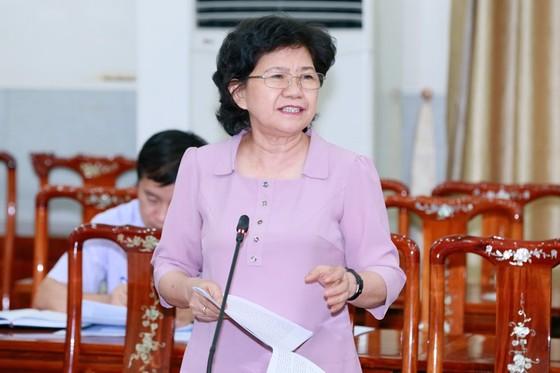 Mặt trận phải tham gia vận động xây dựng văn hóa, con người Việt Nam ảnh 1