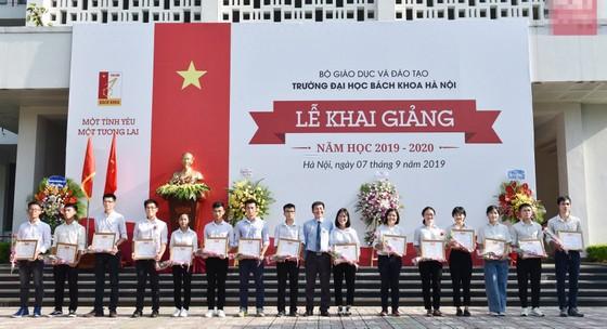 2 đại học Việt Nam lọt top 1.000 đại học uy tín thế giới ảnh 1