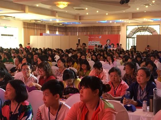 Hàng ngàn lượt người tìm hiểu thực phẩm sạch tại TPHCM ảnh 1