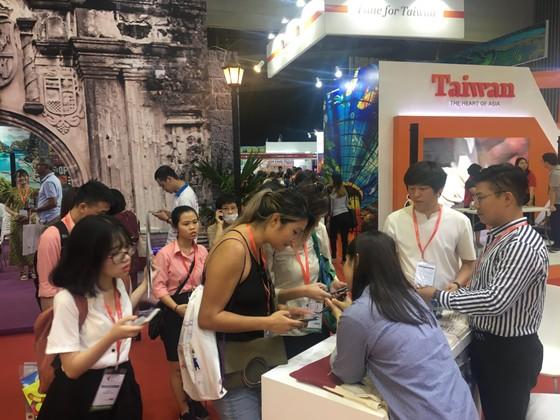 Ra mắt Văn phòng Cục Du lịch Đài Loan tại TPHCM ảnh 1