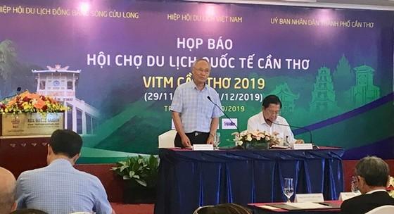 VITM Cần Thơ năm 2019 sẽ diễn ra vào cuối tháng 11 ảnh 1