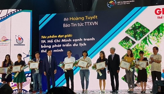 Hơn 30.000 lượt khách tham quan ITE HCMC 2019 ảnh 3