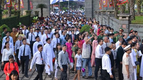 TPHCM long trọng tổ chức giỗ tổ Hùng Vương ảnh 3