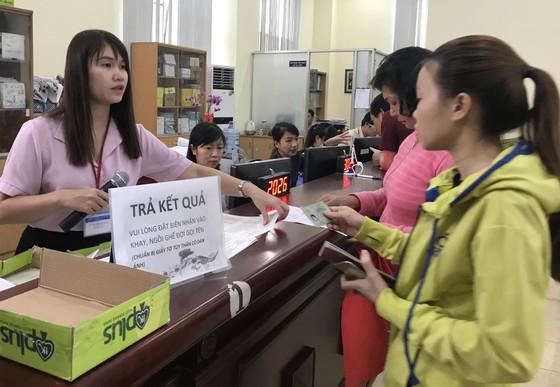 Người dân và doanh nghiệp có thể nhận Phiếu Lý lịch tư pháp tại nhà ảnh 1