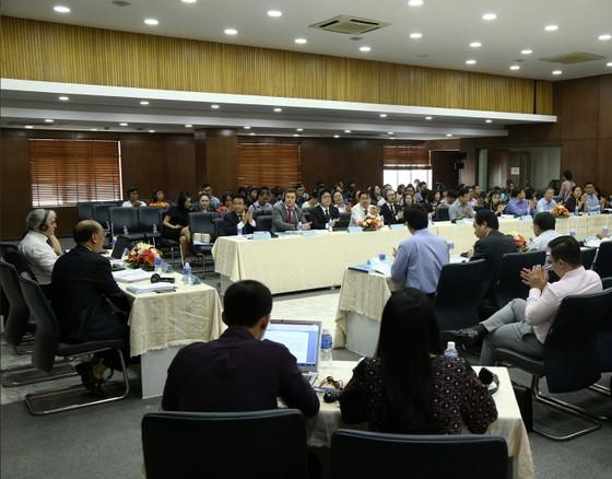 Cần tạo môi trường pháp lý thuận lợi để TPHCM thực hiện cơ chế, chính sách đặc thù ảnh 2