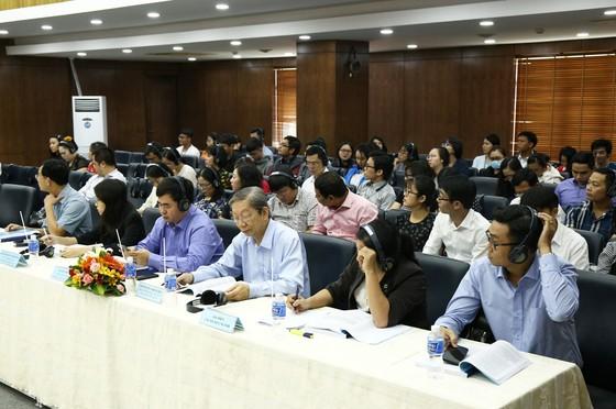 Cần tạo môi trường pháp lý thuận lợi để TPHCM thực hiện cơ chế, chính sách đặc thù ảnh 3