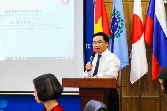 49% doanh nghiệp Việt Nam không biết về các hiệp định thương mại tự do  ảnh 1