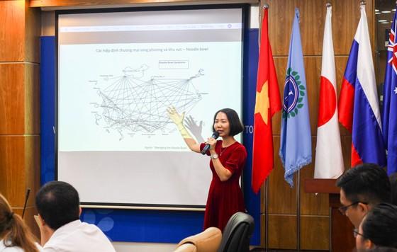 49% doanh nghiệp Việt Nam không biết về các hiệp định thương mại tự do  ảnh 2