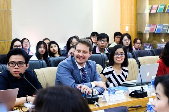 49% doanh nghiệp Việt Nam không biết về các hiệp định thương mại tự do  ảnh 3
