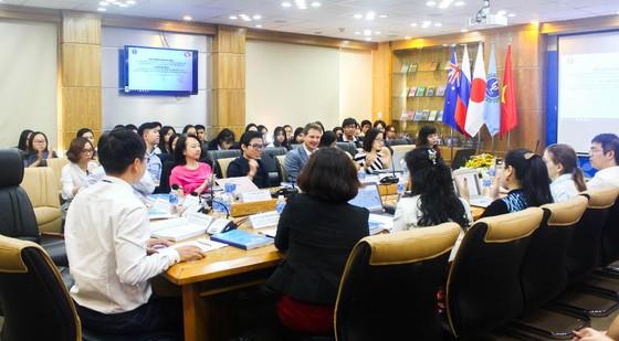 49% doanh nghiệp Việt Nam không biết về các hiệp định thương mại tự do  ảnh 4