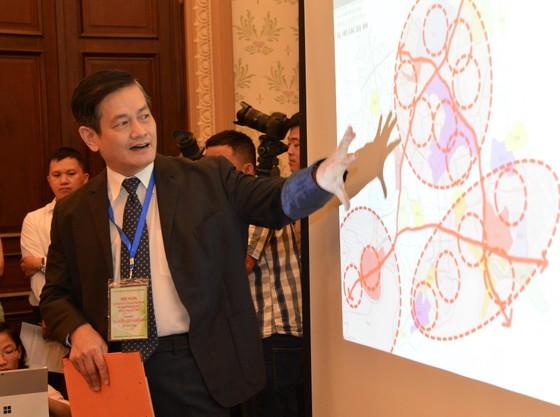 TPHCM mời kiều bào chung tay xây dựng đô thị sáng tạo ảnh 4